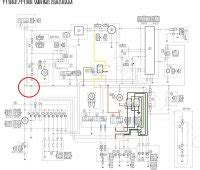 yamaha sniper 150 wiring diagrams wiring diagram schemes