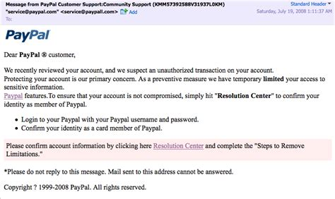 Paypal Search By Email Another Paypal Email Macrumors Forums