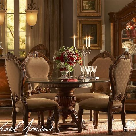 dining room sets chicago pub dining room sets dining set chicago cortina by aico words to remember pinterest