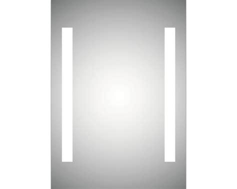 spiegelschrank 50 x 60 lichtspiegel silver river met aluminium frame 50 x 70 cm
