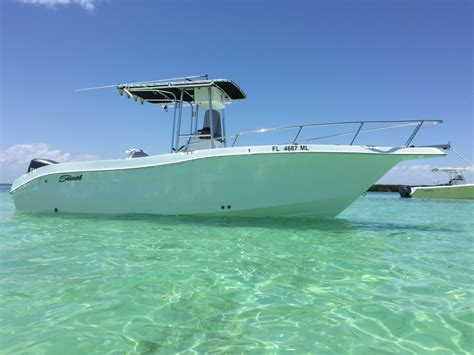 2004 sea swirl 2301 center console boat for sale boat - Center Console Boats For Sale Miami