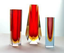 Red Murano Glass Chandelier Red Murano Glass Vase Home Design Ideas