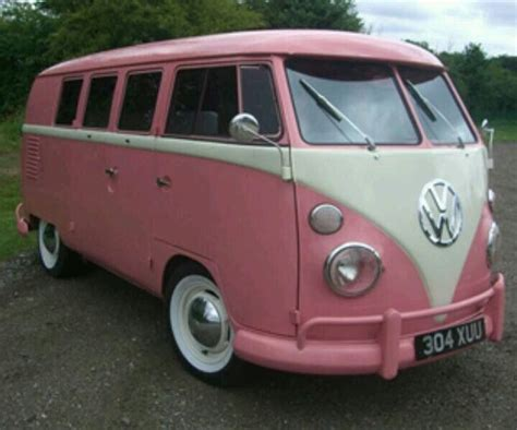 pink volkswagen van 196 best cars cant help it i love em images on