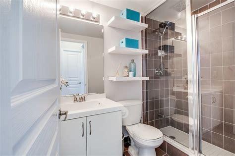 soluzioni arredo bagno piccolo arredamento di un bagno piccolo idee consigli e