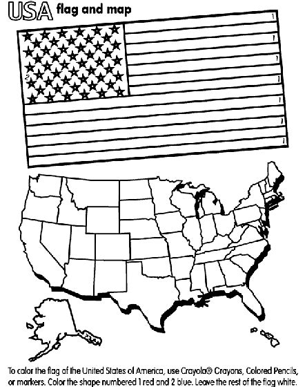 usa coloring pages united states of america coloring page crayola