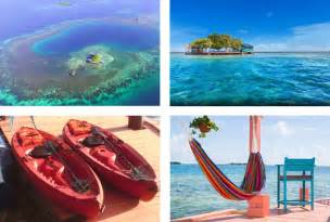 Bird Island Belize Airbnb Yes You Can Rent A Whole Island With Airbnb
