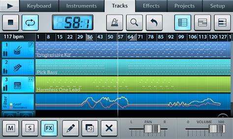 fl studio full version apk obb data fl studio mobile v2 0 9 apk obb data full android