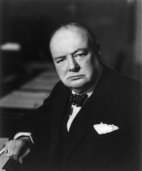 biography of winston churchill winston churchill quotes on government quotesgram