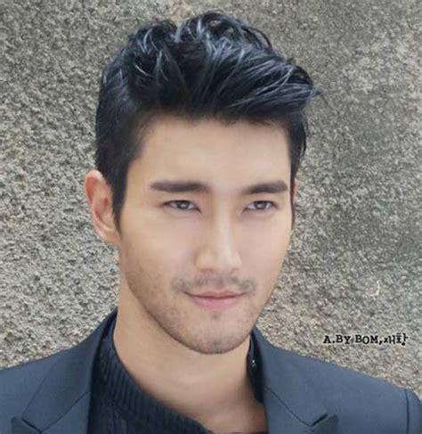 hairstyles guys prefer really cute and stylish asian men haircuts mens