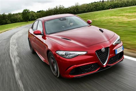 alfa romeo giulia insurance alfa romeo giulia tops crash test drive safe and fast