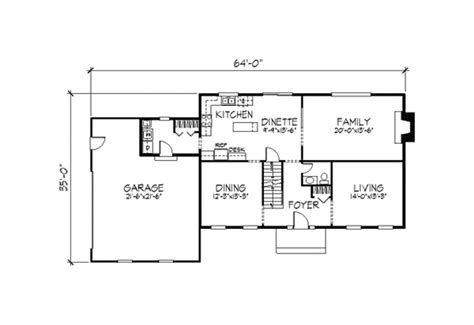 adair house plans adair early american home plan 091d 0183 house plans and more