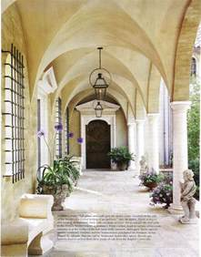 interior design musings on my mind groin vaulted ceilings