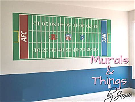 Football Nursery Decor Football Nursery Decor Thenurseries