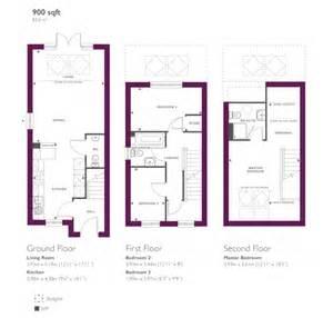 Hp On Floor Plan Plot 212 Ngv Liverpool