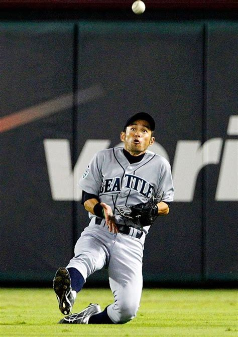 What Position Does Ichiro Suzuki Play 17 Best Images About Seattle Mariners On Logos