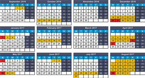 Term Calendar 2017 Calendar 2017 School Holidays Sonomamissionapartments Co