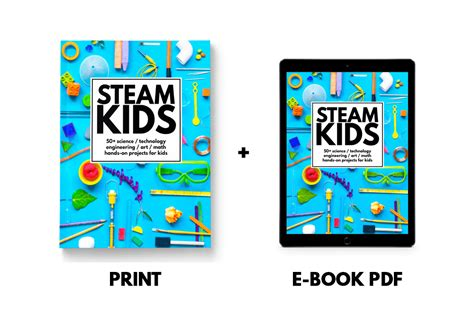 book pdf steam 50 steam activities featuring science