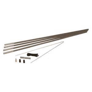 Blind Pole Pro Hunting Hunting Blind Repair Kit