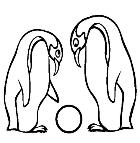 Penguin Coloring Pages Coloring Kids Free Coloring Pages Of Penguins