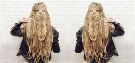 Cool And Easy Hairstyles by 41 Diy Cool Easy Hairstyles That Real Can Actually