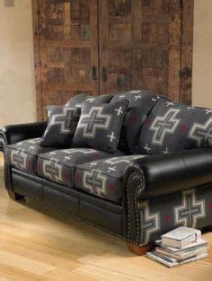 Pendleton Sofa by Pendleton Woolen Mills Sofa