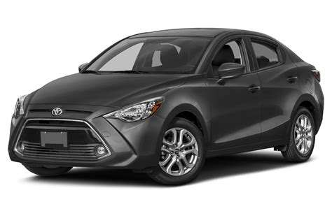 new 2018 toyota yaris ia price photos reviews safety