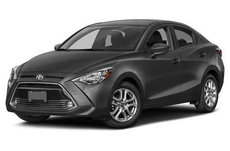 Toyota Ia 2017 Toyota Yaris Ia Black 200 Interior And Exterior Images