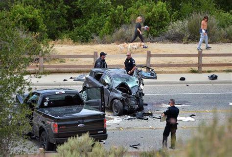 simi valley man killed in sunday crash identified