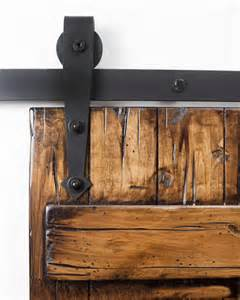 Rustic Barn Door Hardware Arrow Barn Door Hardware Rustica Hardware