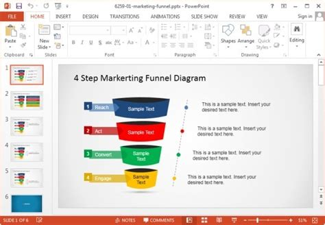marketplace template best marketing plan templates for powerpoint