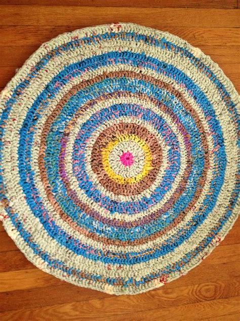 crochet plastic bags rug pattern 171 best images about plarn crochet with plastic bags made into plastic yarn aka plarn on