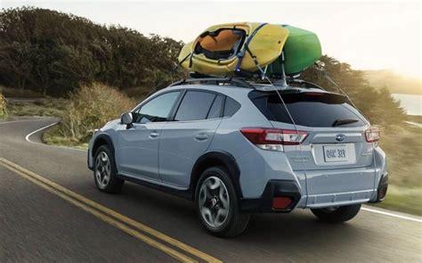 2019 Subaru Crosstrek Hybridand by Why New Subaru Crosstrek Phev Was So To Show Torque