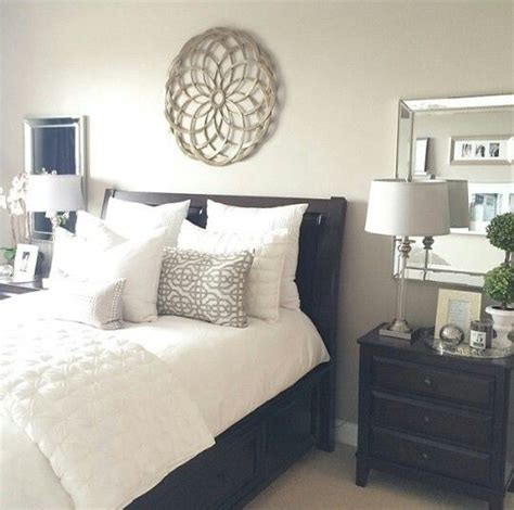 1000 ideas about mirror behind nightstand on pinterest best small night stands bedroom contemporary home design