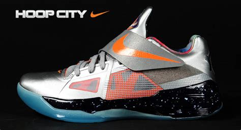 Nike Kd Vi All release date nike zoom kd iv all quot galaxy quot sole