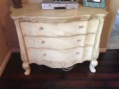 chalk paint white wax sloan white and wax chalk paint with