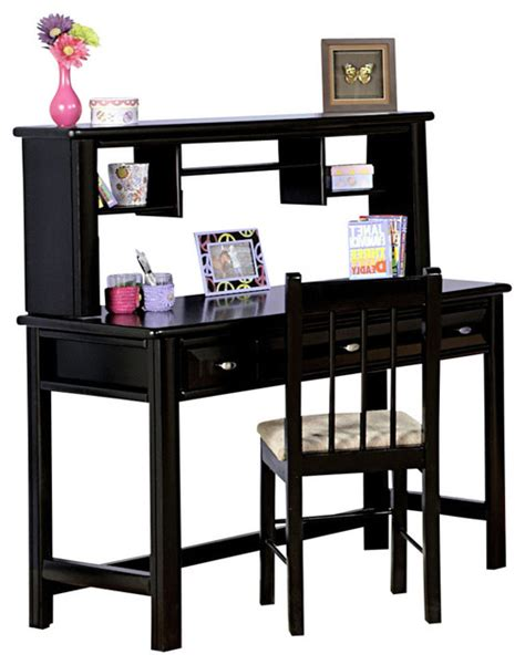 student desk set student desk with hutch contemporary desks and