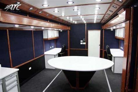 office classroom trailers custom trailers mo great dane