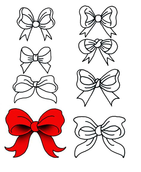 bow ribbon tattoo designs tattoos of bows and ribbons