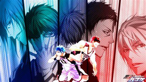 wallpaper anime kuroko no basket kuroko no basket wallpaper by hikki62 on deviantart