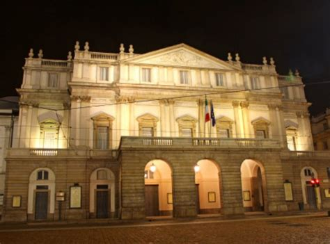 milan opera house la scala milan 15 facts about the great opera house classic fm