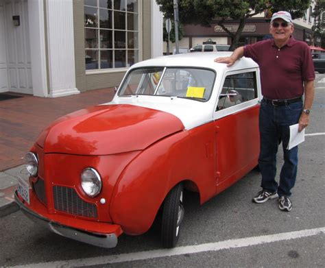 crosley car a little car show 2011 carmacarcounseling blog