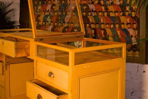 Comptoir Mercerie by Comptoir M 233 Tier Ancien Vintage Epicerie Mercerie