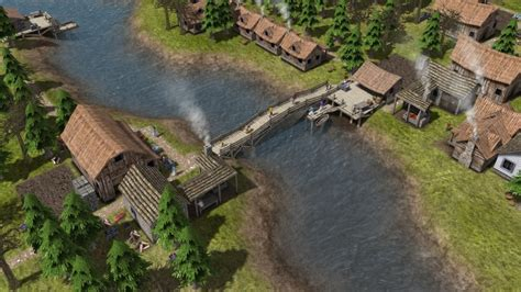 banished game fountain mod banished build simulation out now top 3 places to buy