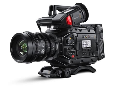 blackmagic new the new blackmagic ursa mini pro 4 6k is 3 cameras in one