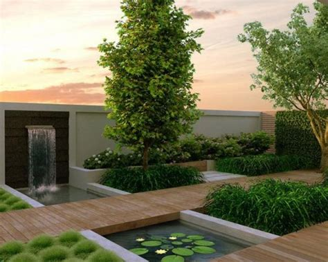 modern backyard ideas 10 latest trends in decorating outdoor living spaces 25