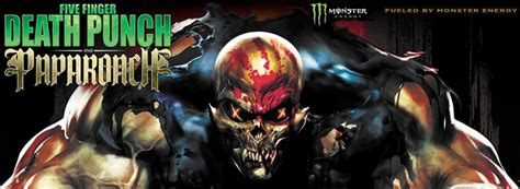 five finger death punch ashes blog archives