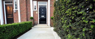 home front design uk pleasant front garden wall designs pleasant front gardens