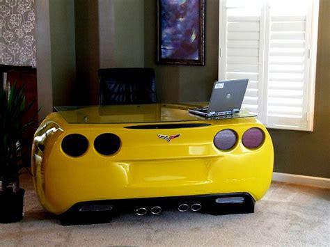 Car Furniture by Custom Car Furniture By Brian Bauer