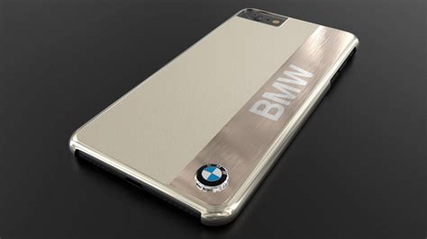 bmw apple iphone   official  touring  power