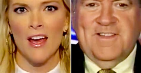 megyn kelly introduces mike huckabee with an f bomb megyn kelly accidentally f bombs mike huckabee s name